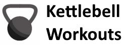 kettlebellworkout logo